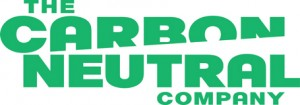 Carbon Neutral Company Logo