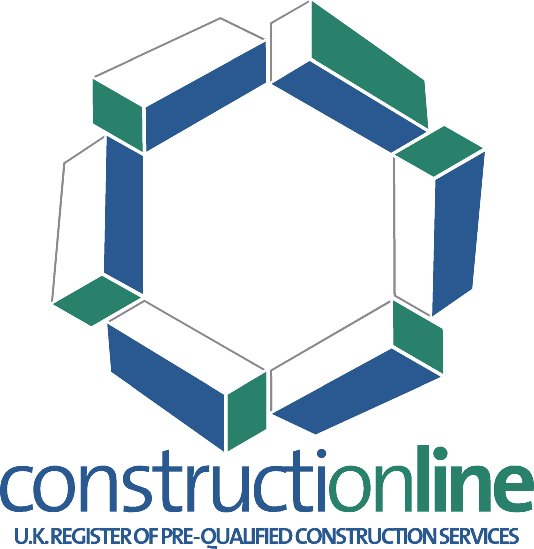 Constructionline Logo News Flash