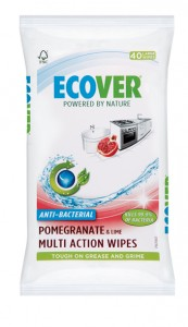 Ecover Wipes