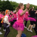 Amy Race for Life