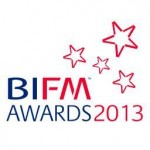 BIFM Awards LOGO 2013