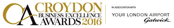Croydon Business Excellence Awards 2016