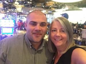 Dan Vegas 2017