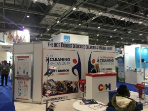 Cleaning Show 2017