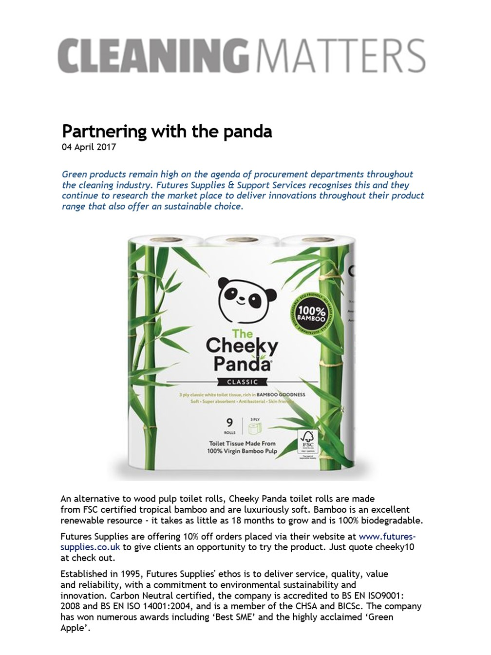 Cleaning-Matters_Partnering-With-The-Panda
