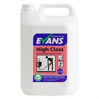 Click for a bigger picture.HIGH CLASS FLOOR MAINTAINER 5LTR