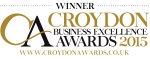 Croydon Business Excellence Awards 2015