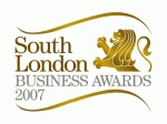 South London Business Awards 2007