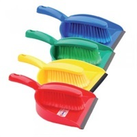Dustpan + Brush Set