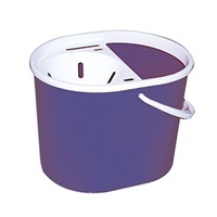 LUCY 2 GALLON BUCKETS
