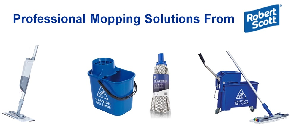 Robert Scott Mopping Solutions