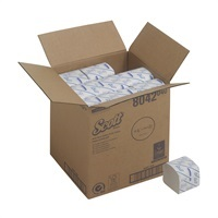Scott Bulk Pack Toilet Tissue