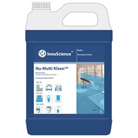Click for a bigger picture.xx Nu Kleen Smell Hard Surface Cleaner 5L