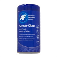 Click for a bigger picture.AF Screen Clene Wipes SCR100T