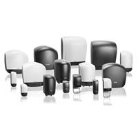 Katrin Centrefeed Hand Towel Dispenser 90120 White
